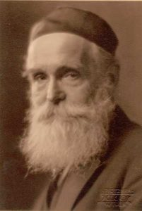 Eusebius Mandyczewski