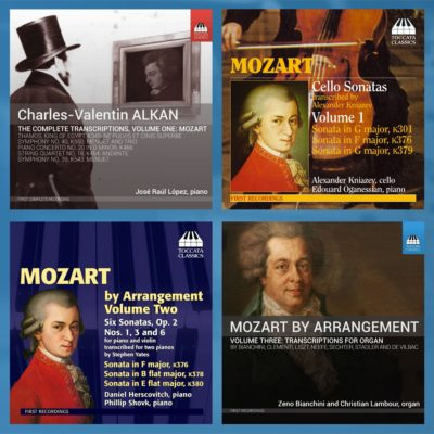 Mozart Bundle