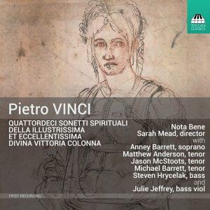 Pietro VINCI: Quattordeci Sonetti Spirituali