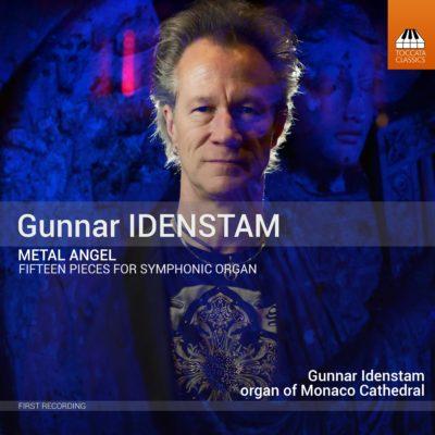 Gunnar Idenstam: Metal Angel