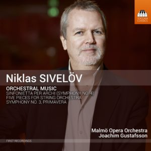 Niklas Sivelöv: Orchestral Music