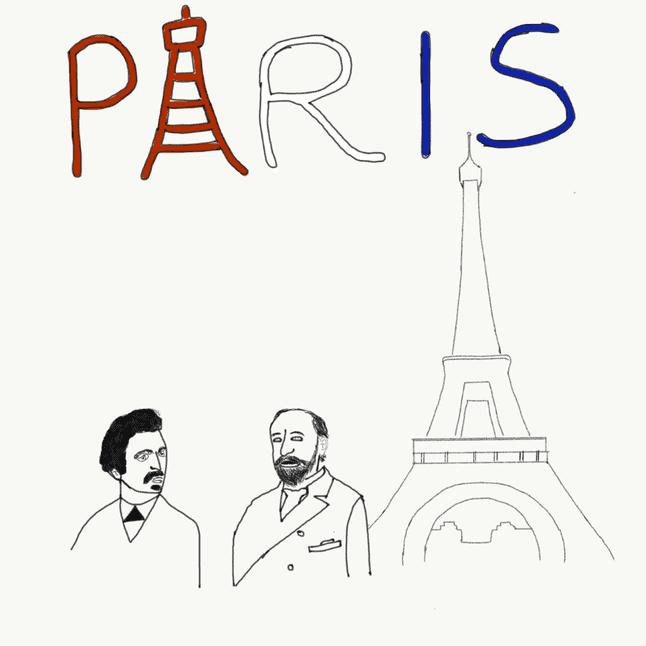 paris1 by leon schneider