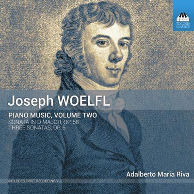 Joseph Woelfl: Piano Music, Volume Two