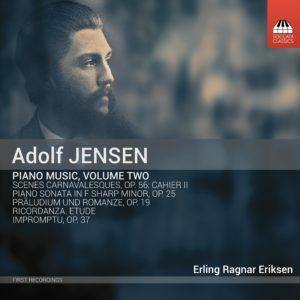 Adolf Jensen: Piano Music, Volume Two