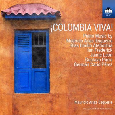 ¡COLOMBIA VIVA!